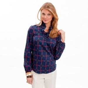 Elizabeth McKay equestrian collection shirt 6